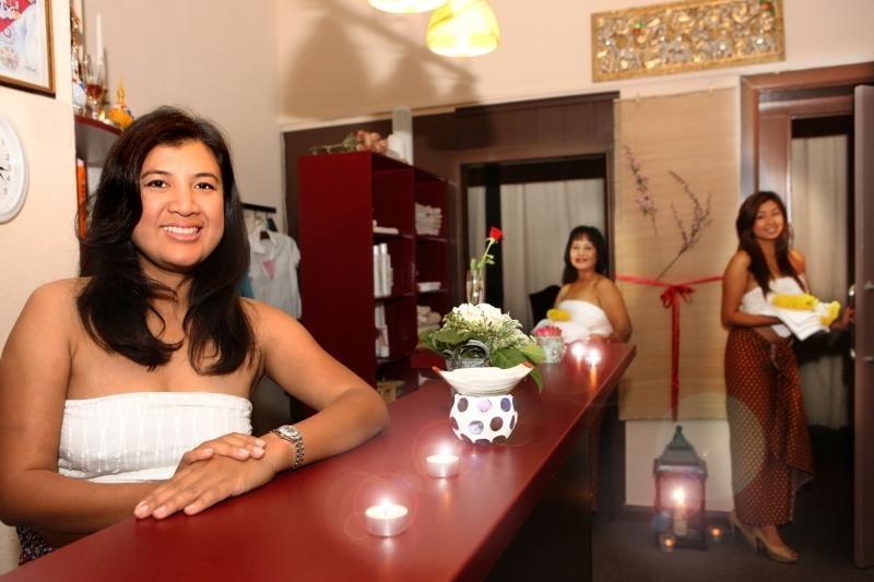 Suchai Thai Massage - Massage - Osterstr. 48, Eimsbüttel