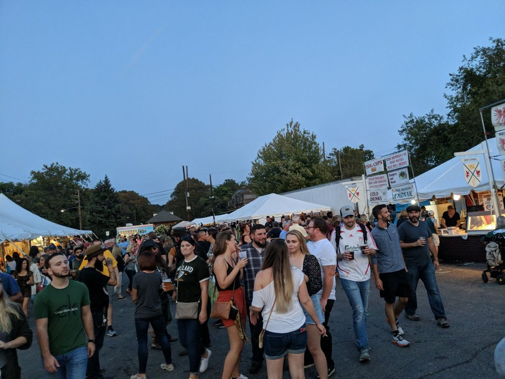 Celtic Fest: 65 E Elizabeth Ave, Bethlehem, PA
