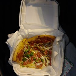 Photo Of Verona Pizza Las Vegas Nv United States To Go Order