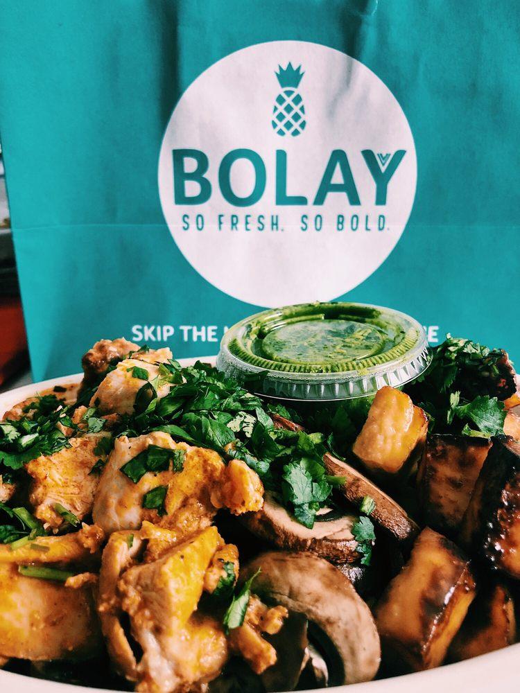 Bolay - Pembroke Pines - 923 Photos & 926 Reviews - American