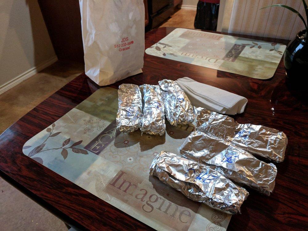 JDs Tacos: 13404 Fm 969, Austin, TX