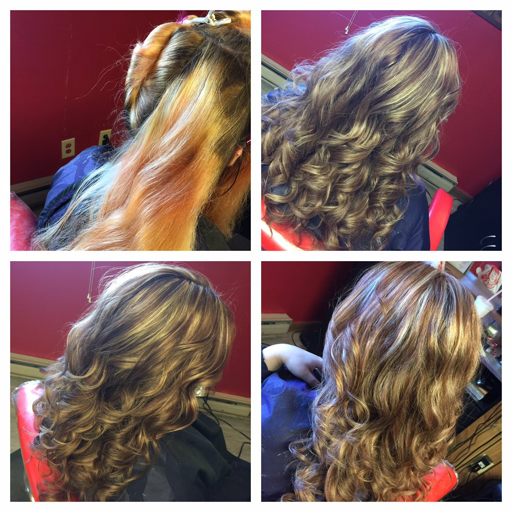 Country Club Styling Salon: 237 N Court St, Fayetteville, WV