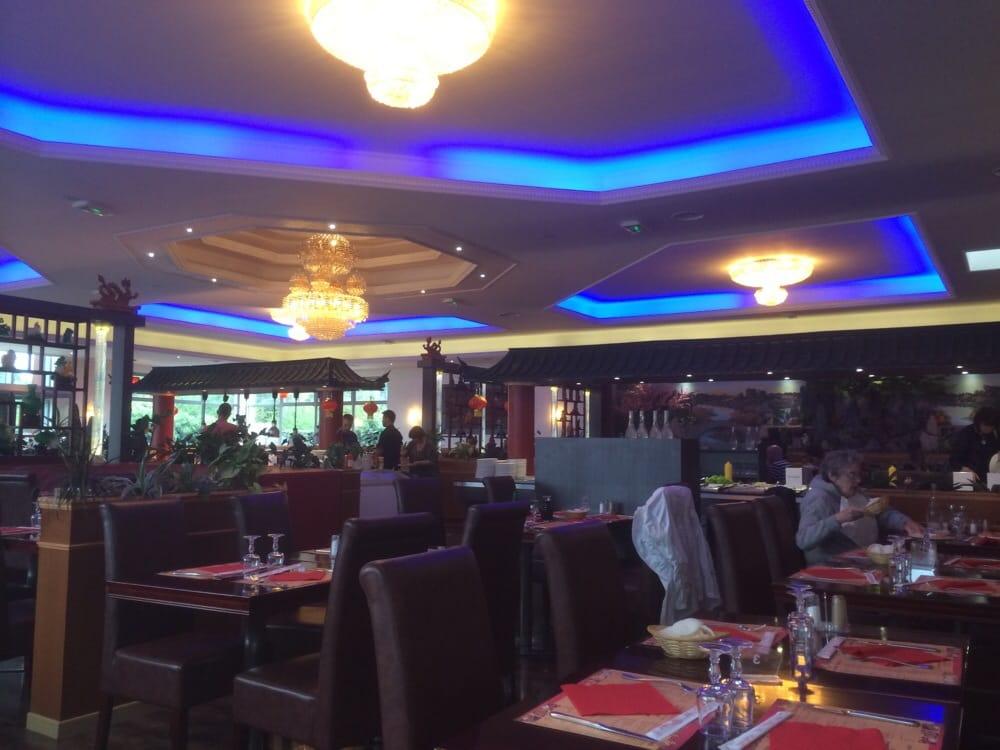 Restaurant Chinois De Raismes