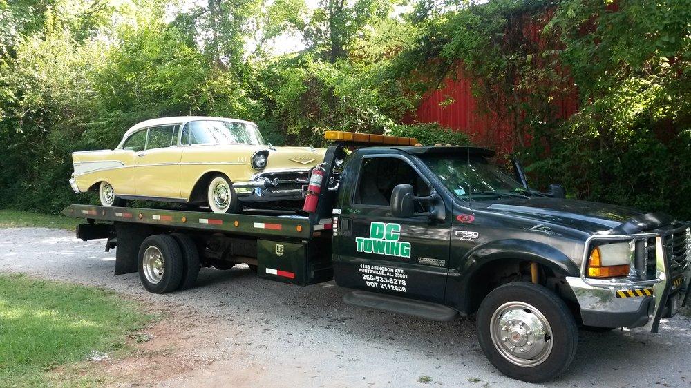 Dc towing roadside assistance huntsville al phone for Roadside assistance mercedes benz phone number