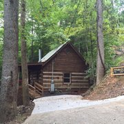 Pioneers Poinr Photo Of Smoky Cabins   Maryville, TN, United States. Mtn  Adventure