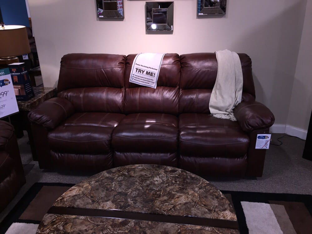 Ashley Homestore 32 Photos 23 Reviews Furniture Stores 829 N Alafaya Trl Waterford