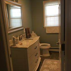 Allens Painting And Remodeling Contractors Milford CT Phone - Bathroom remodel milford ct
