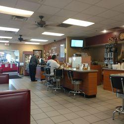 Photo Of Exit 45 Restaurant Bakery Menomonie Wi United States A