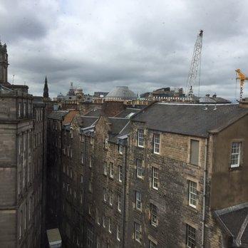 Apex Waterloo Place Hotel Deals Reviews Edinburgh Laterooms Com