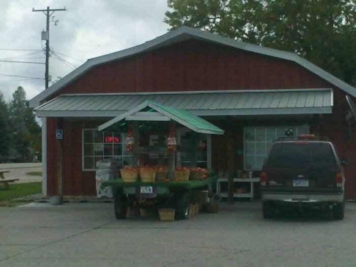 County Fair Store: 415 W Main St, Hale, MI