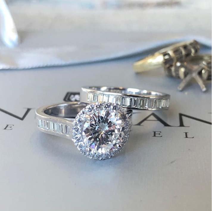 Santayana Jewelers - 27 Photos & 14 Reviews - Jewelry - 4100