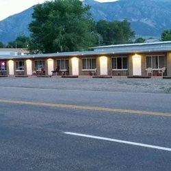 Photo Of Paiute Trails Inn Marysvale Ut United States