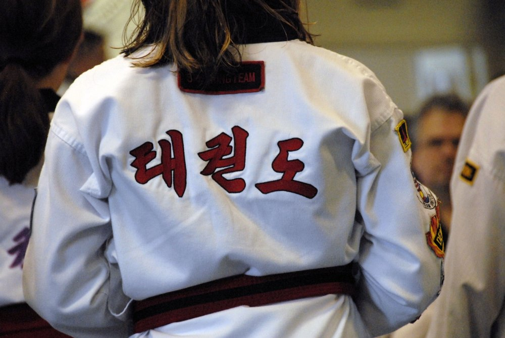 Littleton Taekwondo: 6707 W Ken Caryl Ave, Littleton, CO