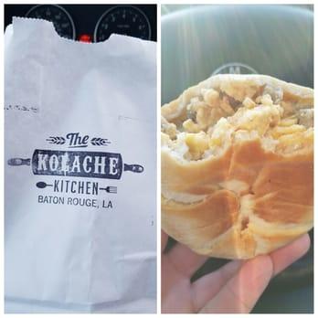The Kolache Kitchen - Bocage - 80 Photos & 49 Reviews - Breakfast ...