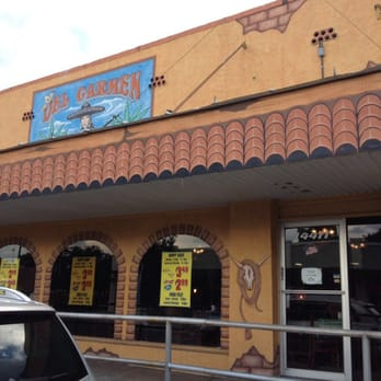 Del Carmen 83 Photos 45 Reviews Mexican 14415 7th St Dade