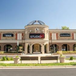 Studio Home Design Showroom Photos Reviews Home Decor - Bathroom showroom naperville