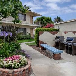 Photo Of Cambridge Apartments   Huntington Beach, CA, United States