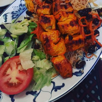 Ariana afghan kebab restaurant 123 photos 387 reviews for Ariana afghan cuisine menu