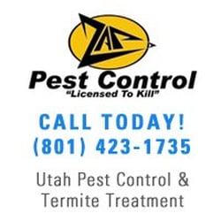 Photo Of Zap Pest Control Elk Ridge Ut United States
