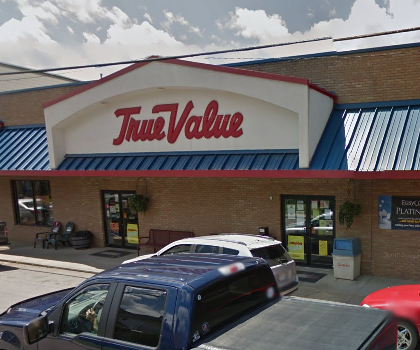Weavers True Value Hardware: 124 N Mill St, Fredericksburg, OH