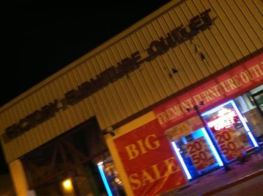 Fremont Furniture Outlet 40 40527 Albrae St Fremont Ca