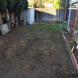 Photo Of Antonio Alcaraz Gardening And Landscaping Services San Jose Ca United States