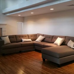 Photo Of Loves Furniture   Los Angeles, CA, United States. Custom Sofa!