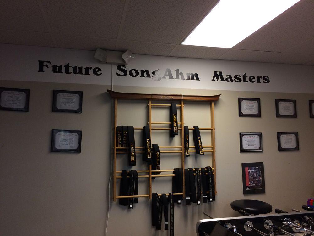 Sr Master Kasssebaum's ATA: 2111 Harvell Dr, Bellevue, NE