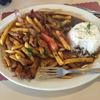 Peruvian Restaurant Brandon Fl