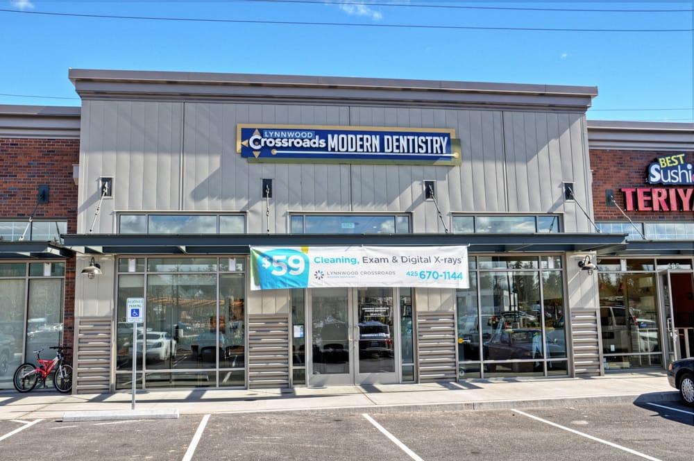 Lynnwood Crossroads Modern Dentistry and Orthodontics