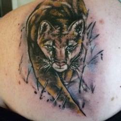 Never lost tattoo 470 photos tattoo sacramento ca for Steve o tattoo removal