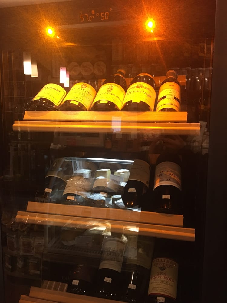 Photo Of Ball Square Fine Wines And Liquors Somerville Ma United States