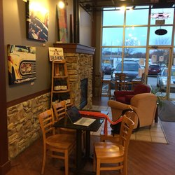 Photo Of San Laurio Coffeehouse Muskego Wi United States