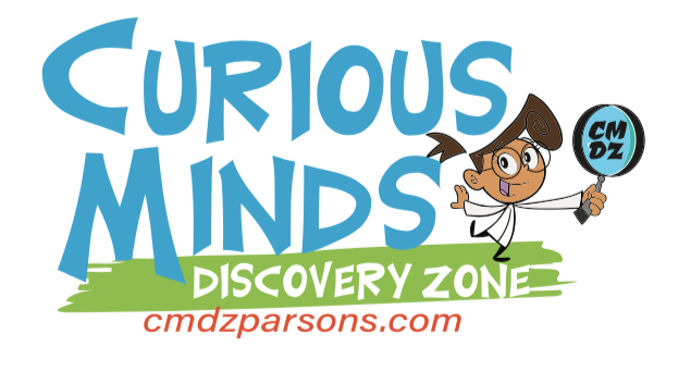 Curious Minds: 1610 S 21st St, Parsons, KS