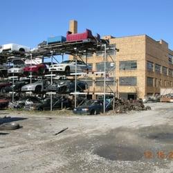 C & L Used Auto Parts - Auto Parts & Supplies - 570 Glenn St