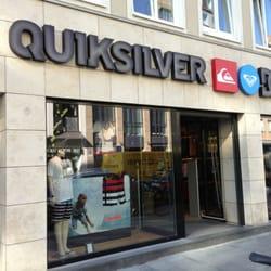 huge selection of 4e7c4 d2d79 Quiksilver Shop - Sportbekleidung - Sendlinger Str. 20 ...