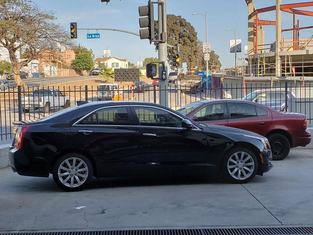 Yoon Motor Sports: 1301 S La Brea Ave, Los Angeles, CA
