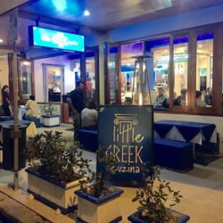 Greek Restaurant Graceville