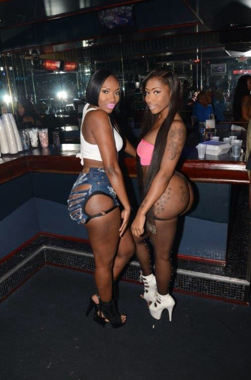 Blue Flame Lounge - Atlanta, Georgia - Strip Club List