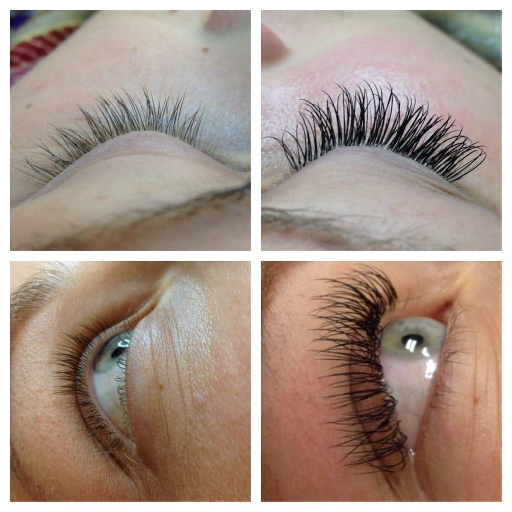 Classic eyelash extensions - Yelp