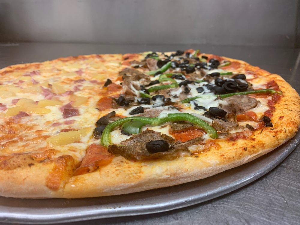 Blue Springs Pizza