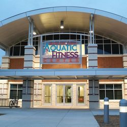 Photo Of North Myrtle Beach Aquatic Fitness Center Sc