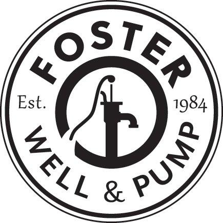 Foster Well Pump