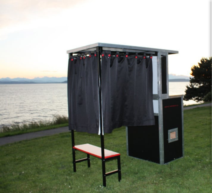 Seattle Photobooth Company