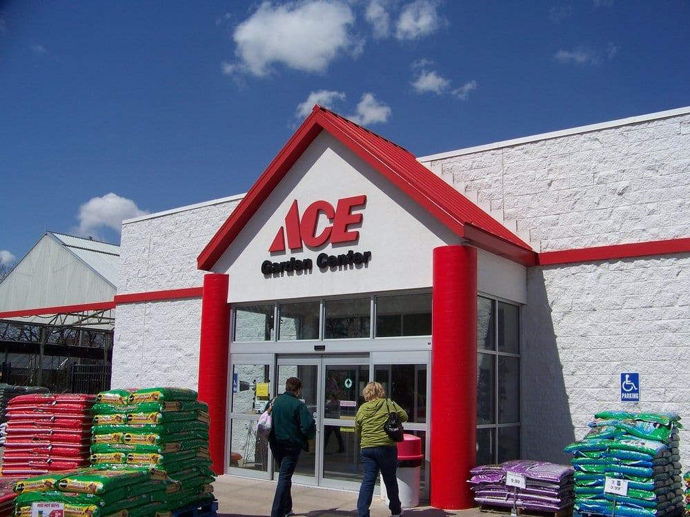 Ace Hardware & Garden Center: 1704 W 3rd St, Grand Island, NE