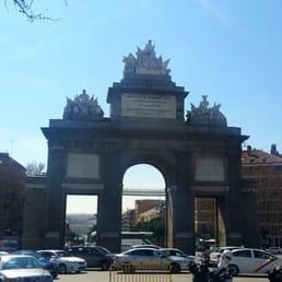 Puerta de toledo bezienswaardigheden en historische for Shoko puerta de toledo
