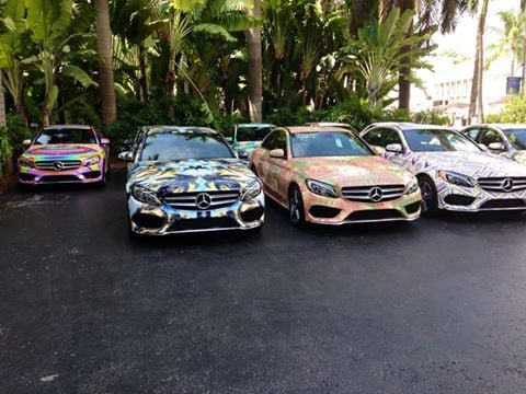 Dan do you have any of these i want to buy one for Ray catena mercedes benz