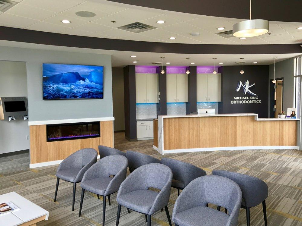 Michael King Orthodontics: 2687 W 78th St, Chanhassen, MN