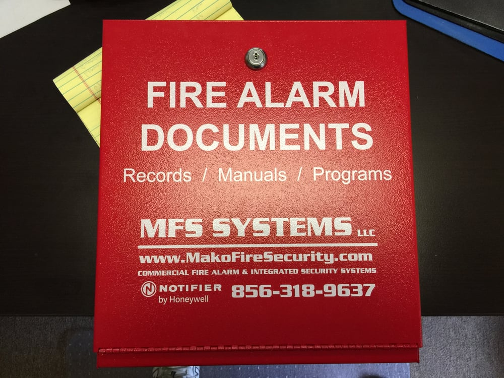 MFS Systems - Get Quote - Security Systems - Sicklerville, NJ ...