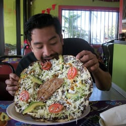 Oaxaca Mexican Restaurant